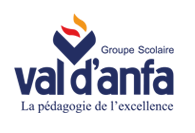 Groupe scolaire Val d'Anfa